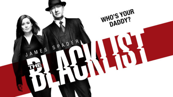 """Resultado de imagen para """"Blacklist"""""""